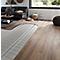 Chauffage par le sol électrique pour parquet 5 m²