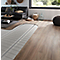 Chauffage par le sol électrique pour parquet 15 m²