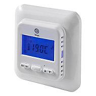 Thermostat digital compatible chauffage au sol BLYSS