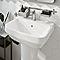 Vasque de lavabo GoodHome Teesta