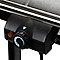 Barbecue électrique Blooma Tabor noir
