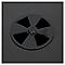 Barbecue charbon de bois Blooma Rockwell 220 noir
