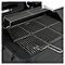 Barbecue charbon de bois Blooma Rockwell 310 noir