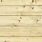 Plancher pour abri de jardin bois Blooma Belaia 4,9m² ép.28 mm