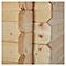 Abri de jardin bois Blooma Taman 11m² ép.34 mm + pergola