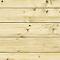 Abri de jardin bois + plancher Blooma Oreti, 20 m² ép.44 mm