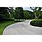 Stabilisateur gravier blanc 120 x 80 cm
