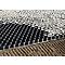 Stabilisateur de gravier Blooma 120 x 160 cm gris