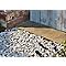 Galet marbre blanc 15-25 Blooma 25kg