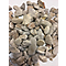 Galet calcaire roulé beige 5-15 Blooma 25kg