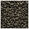 Gravier marbre noir 8-16 Blooma 750kg