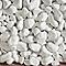 Galet marbre blanc 25-40 Blooma 25kg