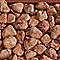 Galet marbre rosso Verona 40-60 Blooma 25kg