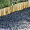 Concassé marbre noir 50-70 Blooma 750kg