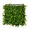 Ecran de feuilles clipsable Blooma 50 x 50 cm