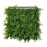 Ecran de verdure clipsable Blooma 50 x 50 cm