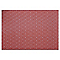 Tapis Blooma Rural rose terracotta 120 x 170 cm
