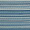 Tapis Blooma Rural bleu 120 x 170 cm