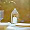 Lanterne BLOOMA 11 x 11 x 22 cm