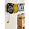 Enrouleur ménager DIALL HO5VVF 3G1mm² 50m