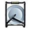 Enrouleur de chantier DIALL H07RNF 3G1 5mm² 25m