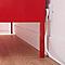 Rallonge intérieur H05VV-F DIALL 3 x 1.5 mm² 3m + prise blanc