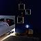Veilleuse LED Colours Forks détecteur de mouvement blanc
