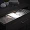 Réglette à détection LED Colours Castleford blanc 0,75W 30cm