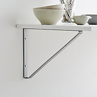 Équerre multiposition 280x200 Aluminium Clever Form