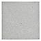 Carreau de sol Konkrete 42,6 x 42,6 cm Ivoire (Vendu au carton)