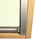 Store occultant fenêtre de toit Site 114 x 118 cm beige