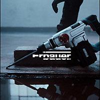 Perforateur Erbauer 1500W - 5J