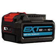 Batterie lithium-Ion Erbauer 18V - 4Ah