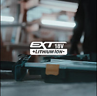 Batterie lithium-Ion Erbauer 18V - 4Ah
