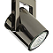 Plafonnier 4 spots Galene métal chrome GU10 4x50 W