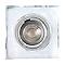 Spot à encastrer LED Colours Octave chrome brossé Ø9 cm