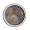 Spot à encastrer Menas métal/plast. blanc Ø 8,5 cm LED 12 W