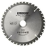 Lame de scie circulaire Multi Erbauer Ø150 x20/16 coupe moyenne 40 dents