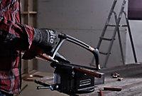 Scie à métaux grande taille Magnusson