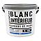 Peinture plafonds et murs COLOURS blanc mat 5L