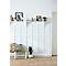 Peinture plafonds et murs COLOURS blanc mat 10L