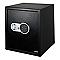 Coffre-fort électronique Smith & Locke 40ET Noir 39,5 mm