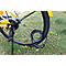 Antivol pour vélo Smith & Locke Noir 650 x 90mm