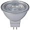 Ampoule LED réflecteur GU5,3 spot 8,3W=50W blanc neutre