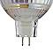 Ampoule LED réflecteur GU5,3 spot 5W=35W blanc chaud