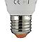 Ampoule LED VEEZIO E27 9,5W=60W RGB +télécommande