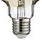 Ampoule LED globe (GLB95) E27 5,5W=40W blanc chaud