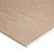 Panneau Contreplaqué de feuillus - 122 x 61 cm, ép.12 mm
