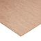 Panneau Contreplaqué de feuillus - 81 x 40,5 cm, ép.3,6 mm