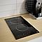 Plaque de cuisson électrique 2 zones Cooke & Lewis CLCER30